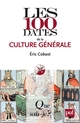 LES 100 DATES DE LA CULTURE GE